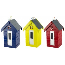 Money box Beach House - 15 cm