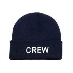 Beanie Navy - Crew