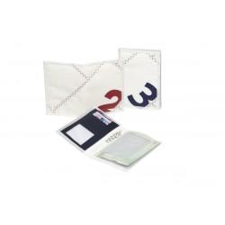 Sea Licence Wallet - Portefeuille voor rij/vaar en kentekenbewijs