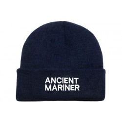 Beanie Navy - Ancient Mariner