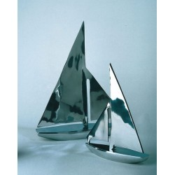 Sailboat aluminium