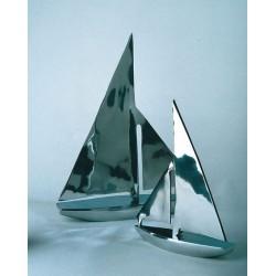 Zeilboot aluminium
