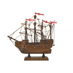Tallship Mary Rose - 20 cm