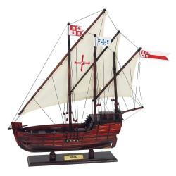 Segelboot Nina