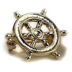 Pin steering-wheel