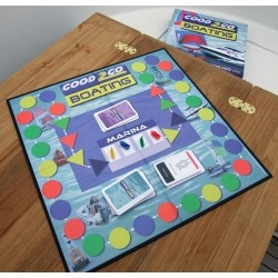 Board Game Good2Go Boating