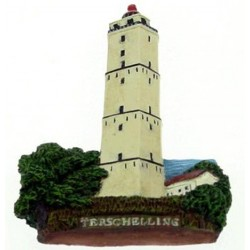 Aimant phare Terschelling