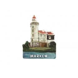 Magnet Leuchtturm Marken