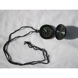 Kompas met deksel en koord