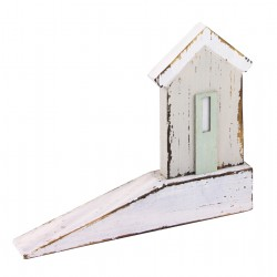 Türstopper Strand Haus