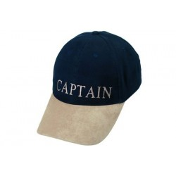 Baseball cap Captain