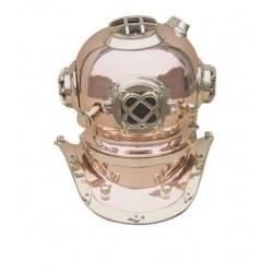 Taucher Helm