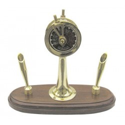 Pen holder Telegraph brass