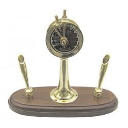 Stift-Halter Telegraph Messing