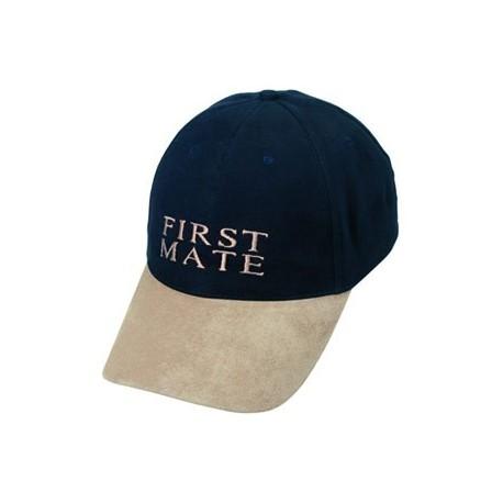 Baseball cap First Mate