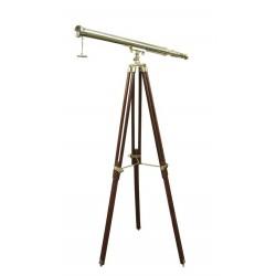 Telescope on tripod 8x