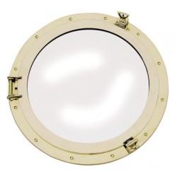 Spiegel patrijspoort