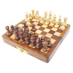 Chess in box