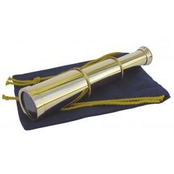 Telescope in pouch