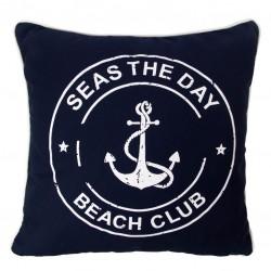 Kissen Seas de Day 40 cm