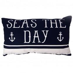 Kissen Seas de Day 50 x 30 cm