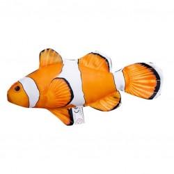 Kissen Clownfisch 36 cm