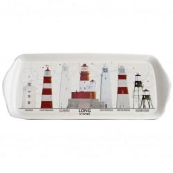 Tray lighthouses British Islands 30 cm