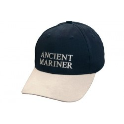 Baseball cap - Ancient Mariner