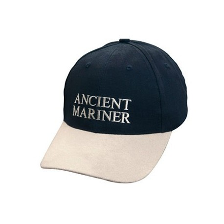 Baseball cap Ancient Mariner