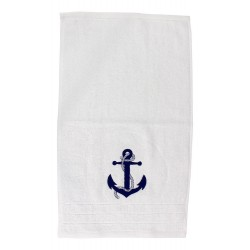 Guests cloth anchor