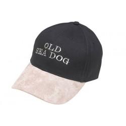 Baseball cap Old Sea Dog