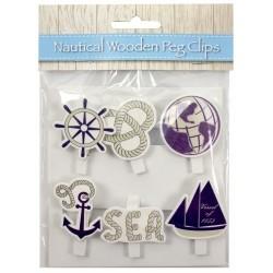 Clips sea nautical