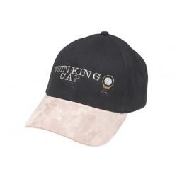 Baseball cap Thinking Cap
