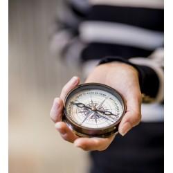 Kompass Cutty Sark