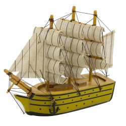Tallship HMS Victory