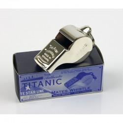 """""""Titanic"""" fluit"""