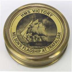 Compass HMS Victory