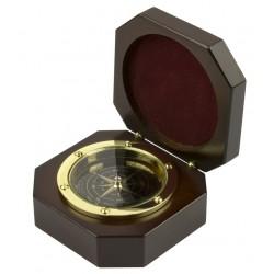 Kompass passend für die Kapitänskajüte