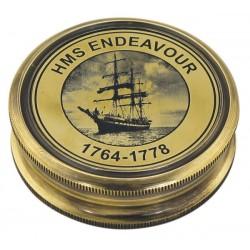Kompass HMS Endeavor