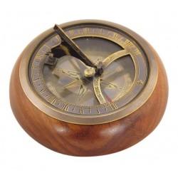 Sonnenuhr & Kompass
