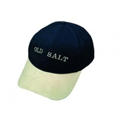 Baseball cap - Old Salt