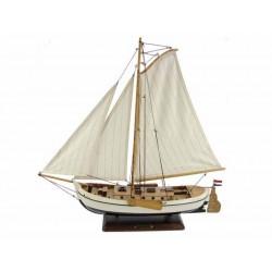 Zeilboot Lemsteraak - 34 / 50 cm