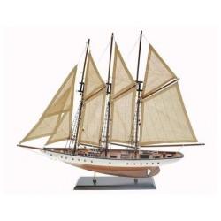 Zeilboot Atlantic luxe - 60 cm
