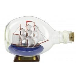 Flaschenschiff Bounty - Kugel - 16,5 cm