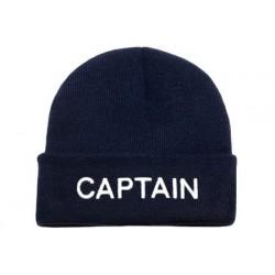 Beanie Navy - Captain
