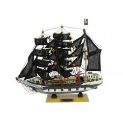 Tallship Piraat - 24 cm