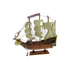 Tallship Batavia - 16 cm