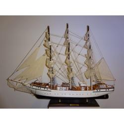 Tallship Danmark - 80 cm
