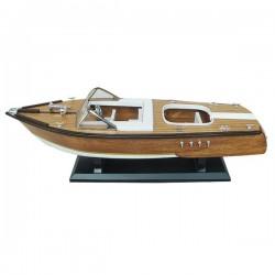Speedboot Italiaans